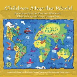Barbara Petchenik Children's Map Competition