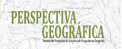 Perspectiva Geográfica
