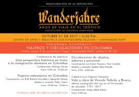 WANDERJAHRE - E-Card - V1